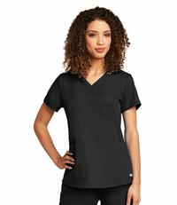 Top by Barco Uniforms, Style: 71166-01