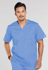 Top by Cherokee Uniforms, Style: 4743-CIEW